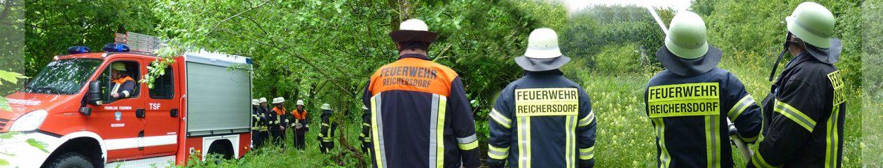 Feuerwehr Reichersdorf – Gemeinde Irschenberg